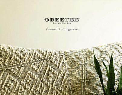 Geometric Congruous//Pottery Barn