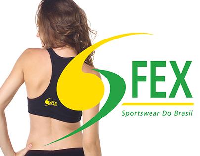 Sfex, nouvelle gamme de vêtements de sport