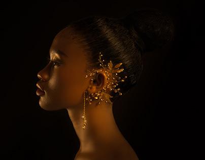 Fashion: Jewelry on Black
