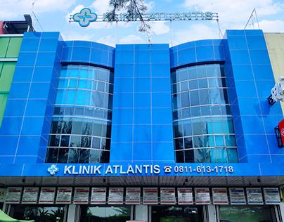 Klinik Atlantis Medan