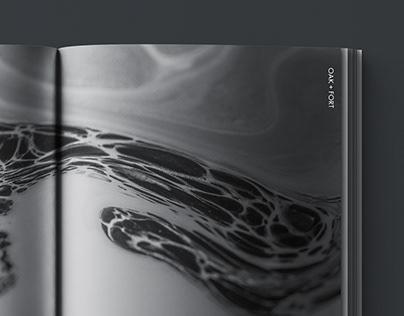 OAK + FORT Brand Book