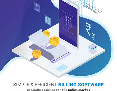 Best business billing software company in kerala, india
