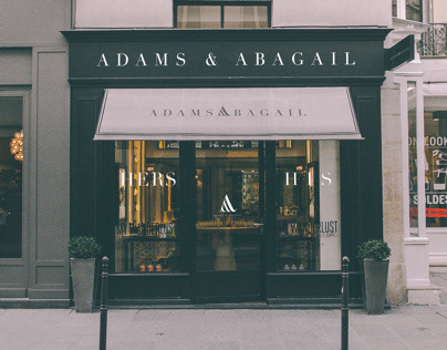 A&A Logo Design
