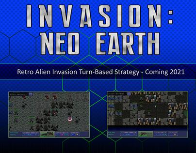 Game Dev Promo Art