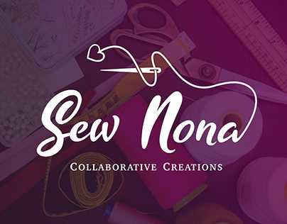 Sew Nona | Collaborative Creations