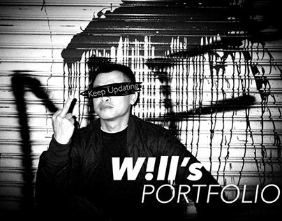 W!ll, the Copywriter