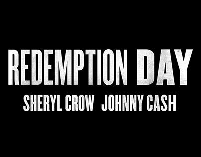 Sheryl Crow-Johnny Cash | Redemption Day
