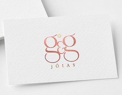 G&G, marca para franquia de jóias