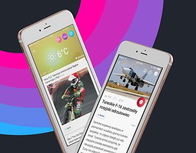o2 - Serce internetu mobile app