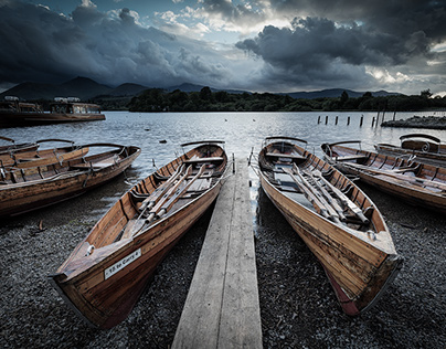 Lake District - United Kingdom