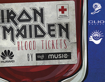 Blood Tickets
