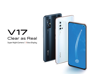 VIVO V17 MEDIA LAUNCH 2019