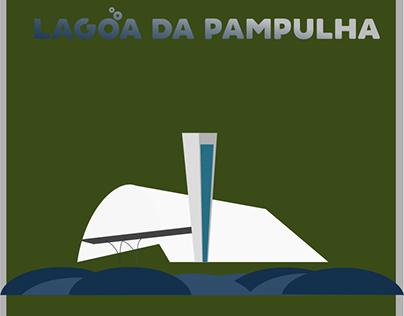 Lagoa da Pampulha (minimalismo)