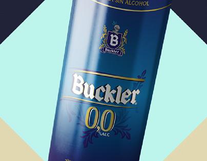 Buckler - El idioma de la verdad