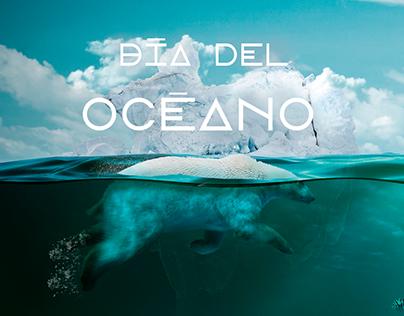 Día del océano Jet