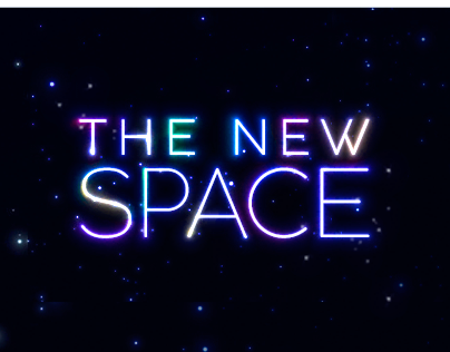 The New Space Jewerly