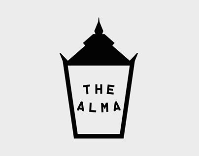 The Alma - Windsor