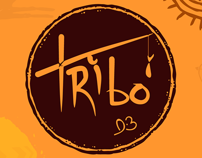 TRIBO   CHARACTERS ILLUSTRATION