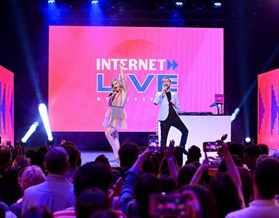 Internet Live by BuzzFeed