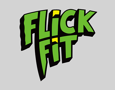 FlickFit Logo