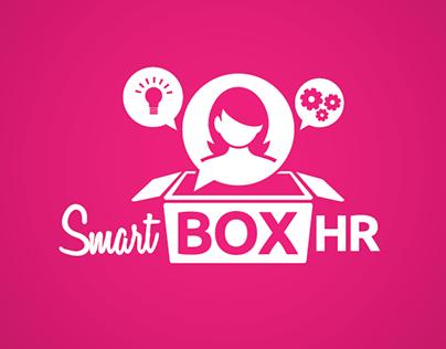 Smart BOX HR | Logo