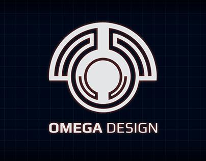 The Omega Design - Projeto de Interfaces