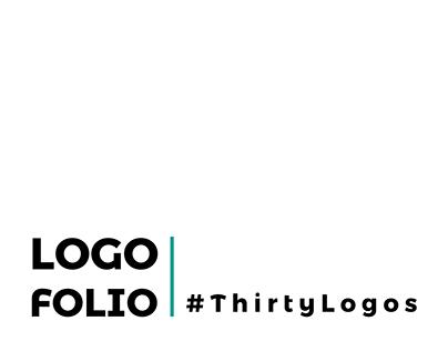 #ThirtyLogos challenge