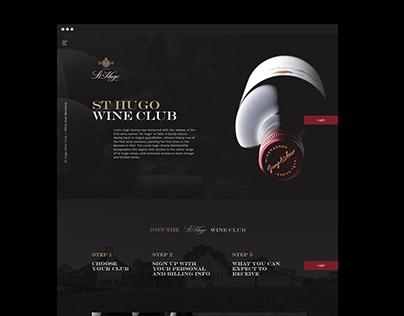 St Hugo Wine Club