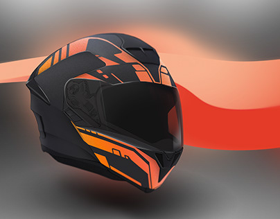 Helmet Design - Mini Project