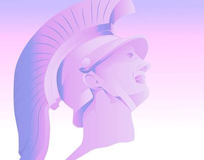 Illustrator Experiments 2020