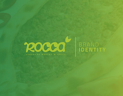 Rocca | Lebanese Bakery & Grill