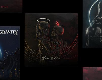 Album Covers - Inoy