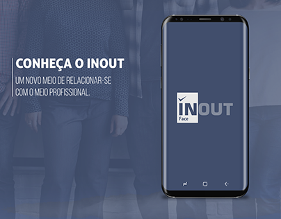 INOUT FACE - Interface mobile