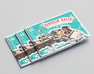 STSRD Visi Promotional Booklet