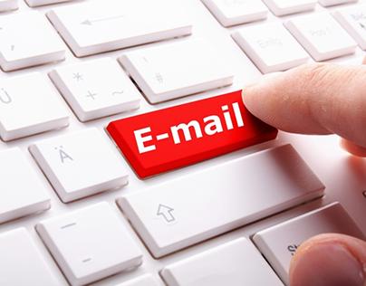 ác loại Email marketing được dùng nhiều nhất?