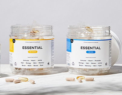 Essential Packaging