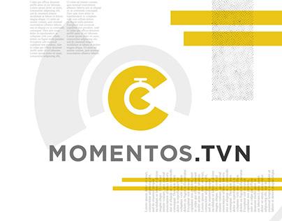 MOMENTOS TVN