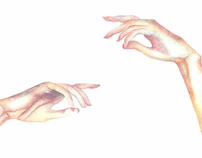 Body Fragments 2 (Details)