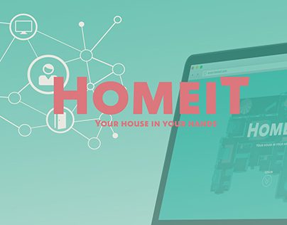 Home IT //Mobile App