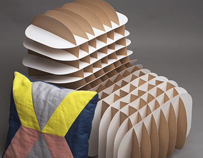 Paper Chair