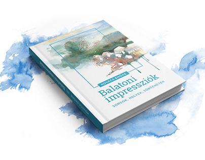 Balatoni impressziók / Book