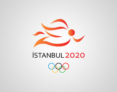 Istanbul 2020 Olympic Games Corporate Identity
