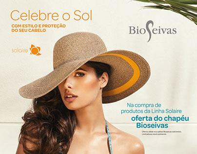 Bioseivas Campaign - Solaire