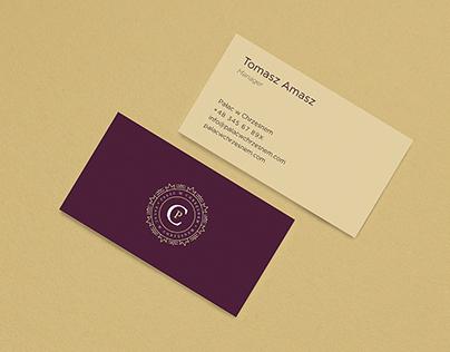 Branding for hotel