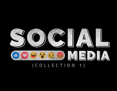 Cloud Studio Social Media Posts