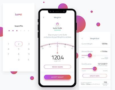 Lume App