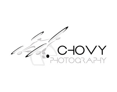 Chovy Photography Logo