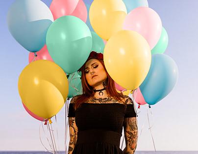 Sara's Baloons