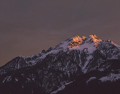 Austria 2020 snowboardtrip