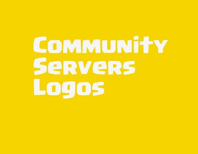 Community Servers Logo(s)